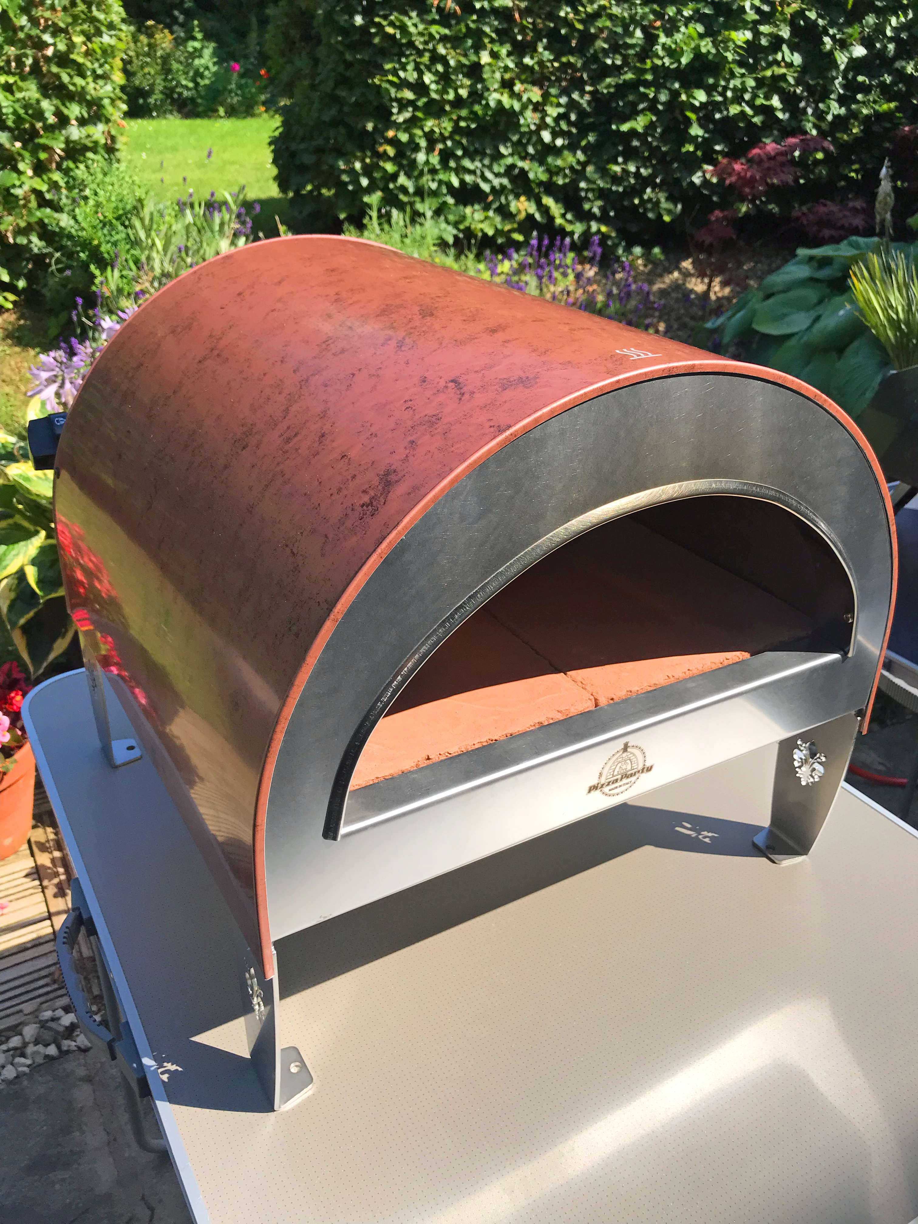 Ardore Pizza Party Oven