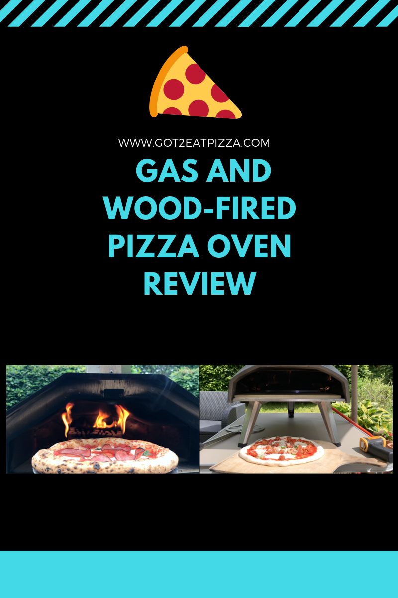 Ooni 3 Pizza Oven Review Got 2 Eat Pizza