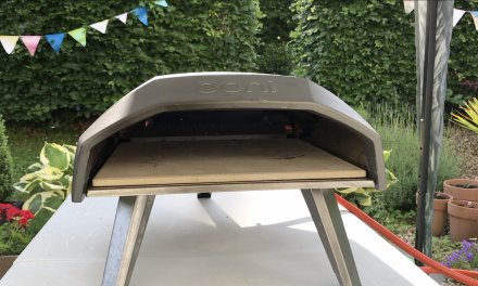 Ooni Koda Pizza Oven Review – One Year Later