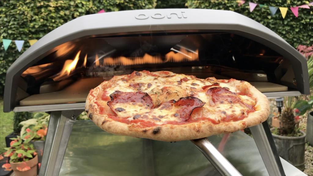 chorizo pizza got2eatpizza