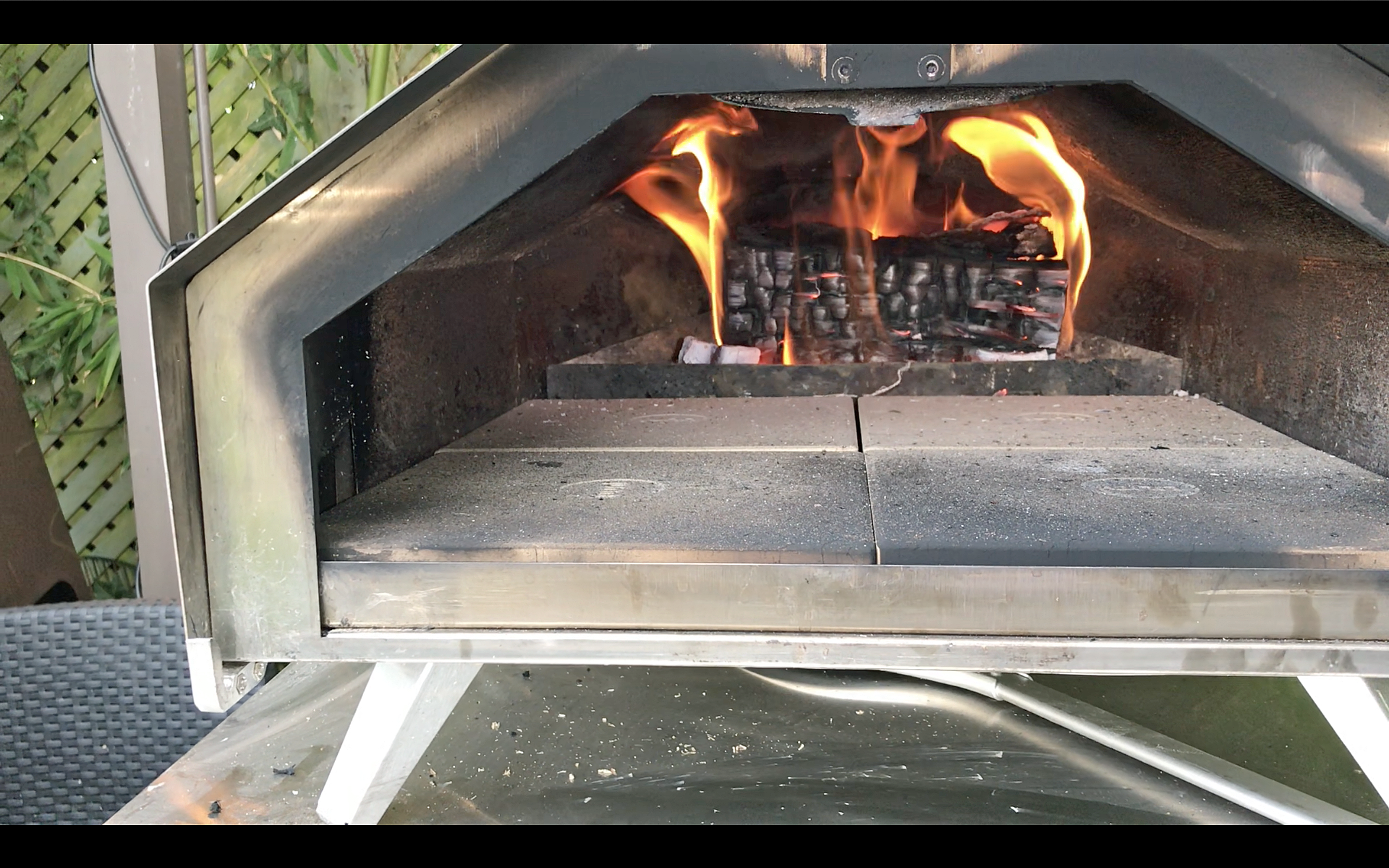 My Top 10 Pizza Oven Tips – Ooni Pro Pizza Oven