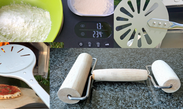 Top 10 Christmas Gifts for Pizza Cooks
