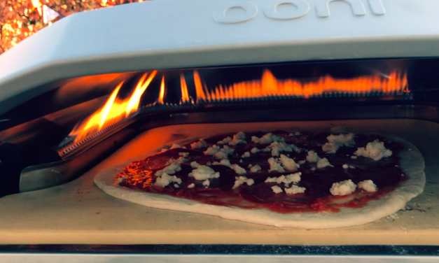 Top 10 Tips to Cook Perfect Pizza in the Ooni Koda 16