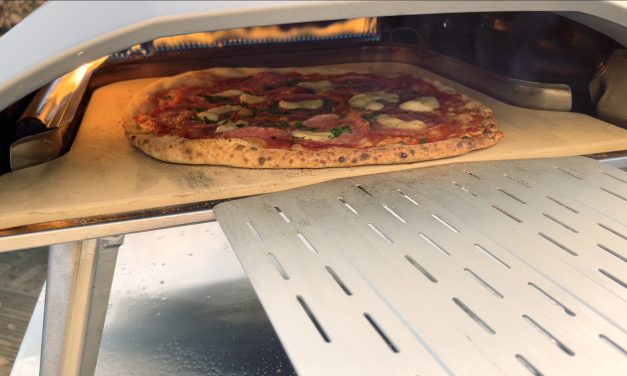 How To Make 15 Inch Pizza – Pizza For Beginners