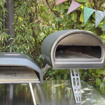 The Roccbox Pizza Oven Compared to the Ooni Koda 12 Pizza Oven!