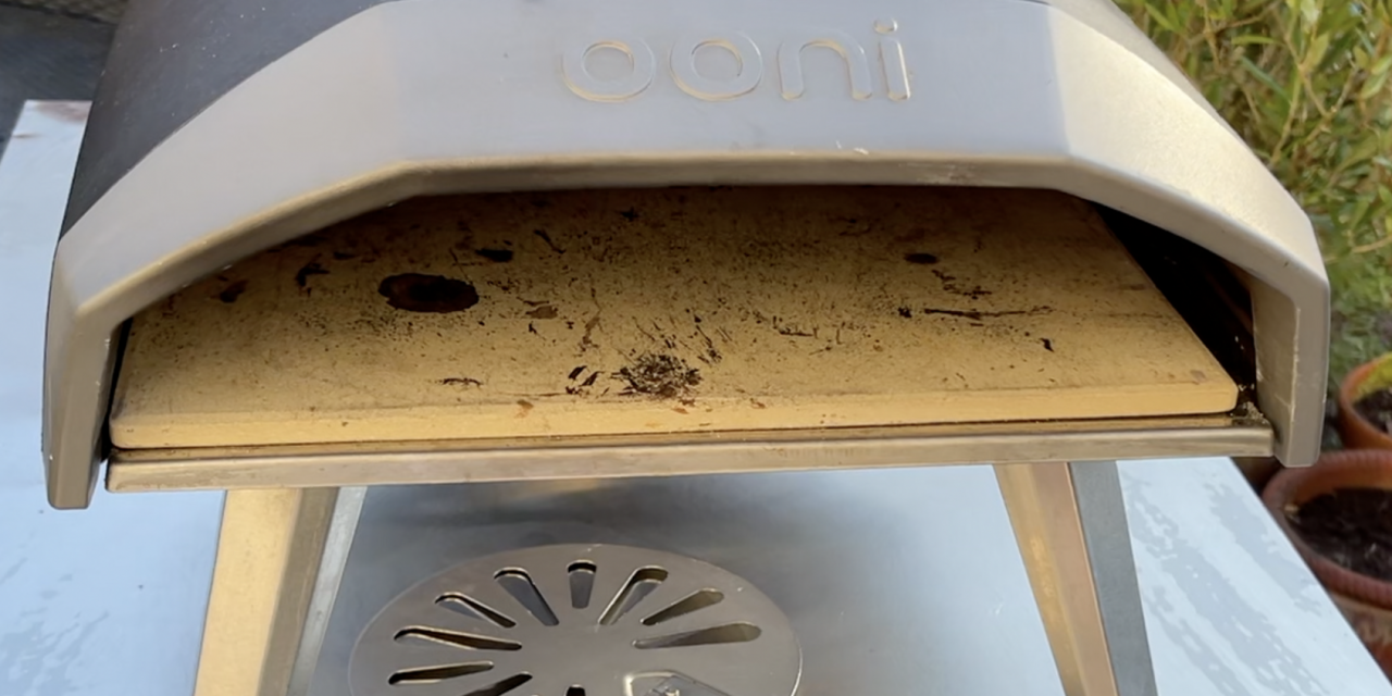Ooni Koda 12 Pizza Oven – 2 Years Later