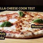 Trying Out Two Types of Mozzarella Cheese on a Pizza!