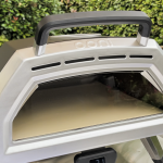 Ooni Karu 16 Pizza Oven First Cook
